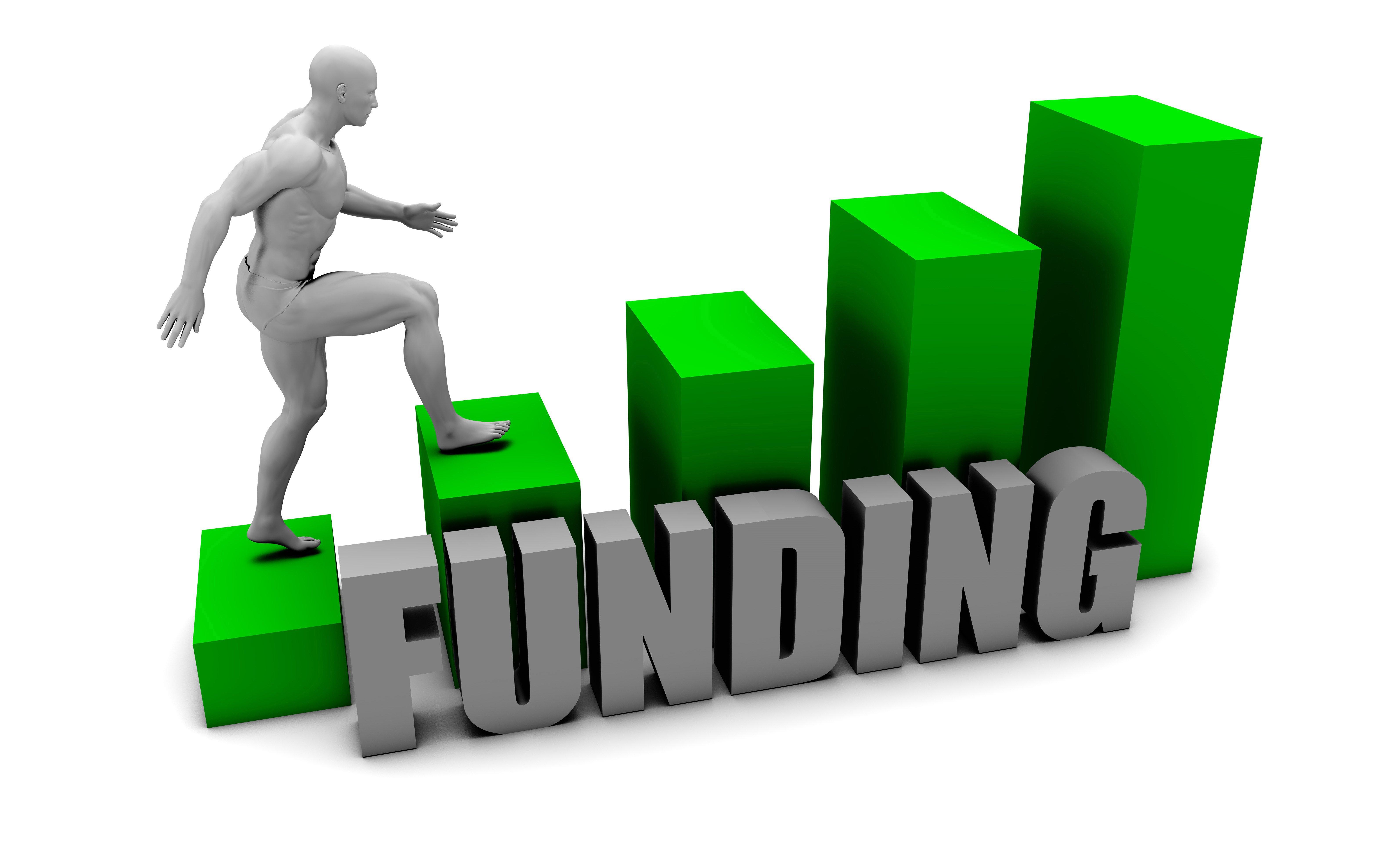 Building a Future through Fundraising