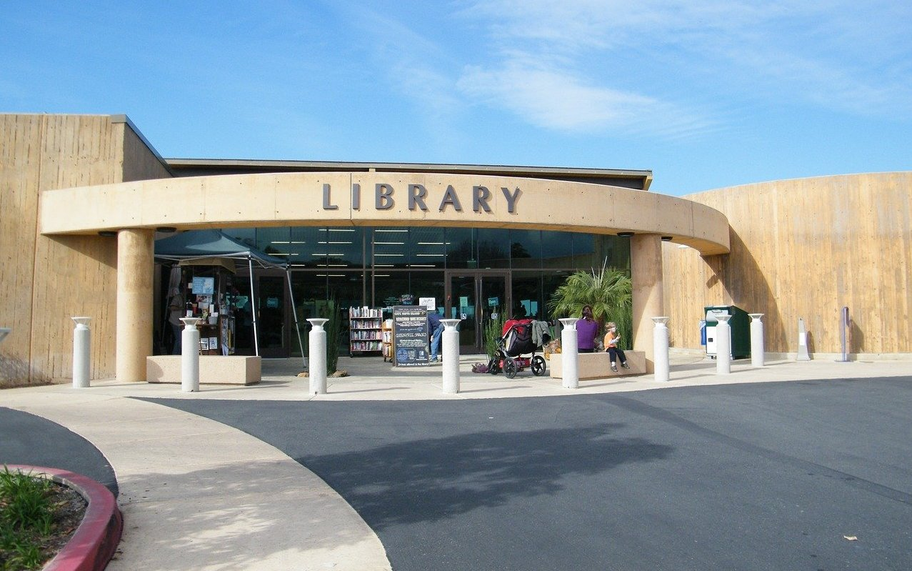 Fundraising Campaigns for Libraries
