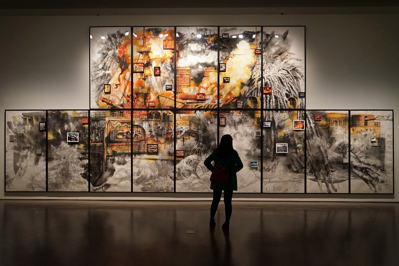 Fundraising for Museums and Galleries