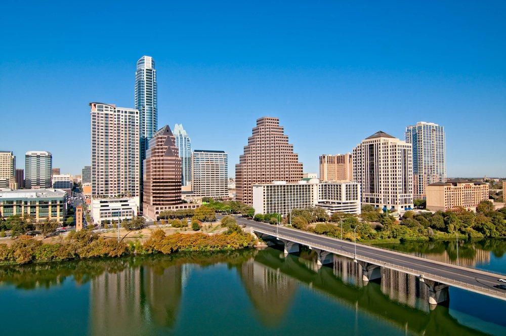 Austin Texas Fundraising