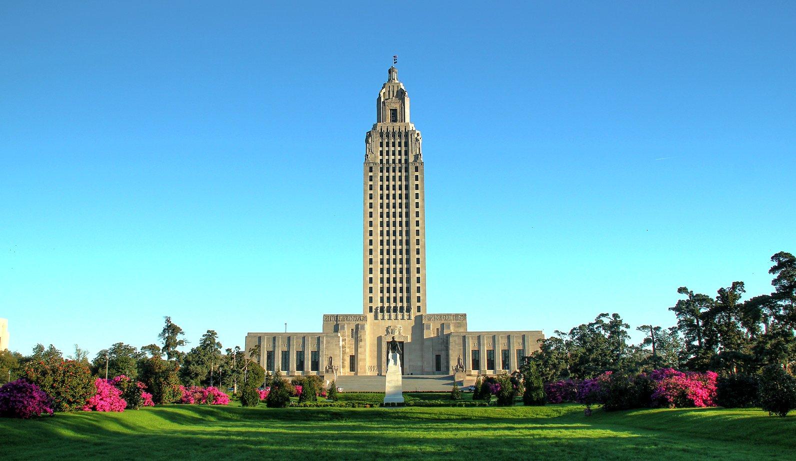 Baton Rouge LA Fundraising