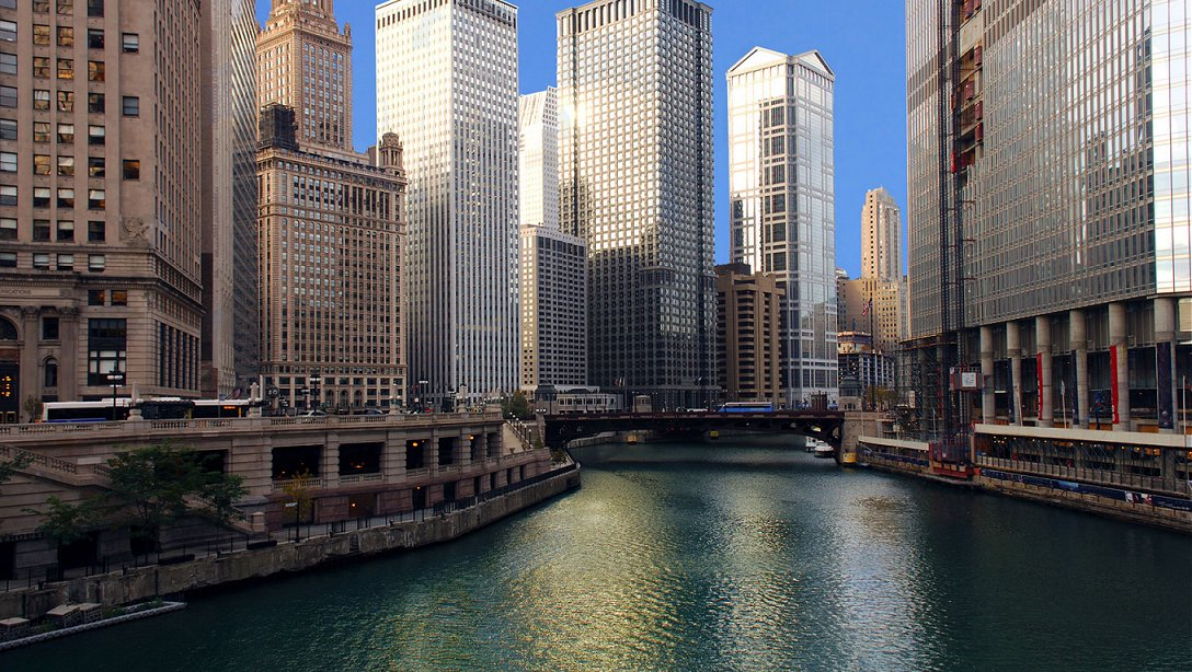 Chicago IL Fundraising