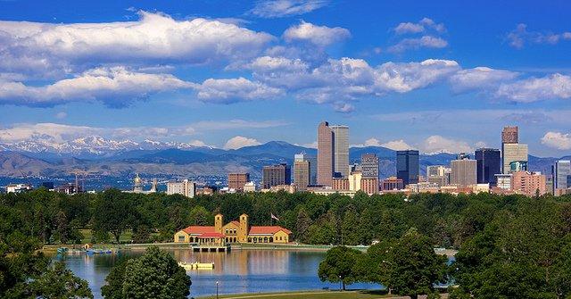 Denver CO Fundraising