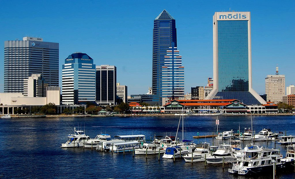 Jacksonville Florida Fundraising