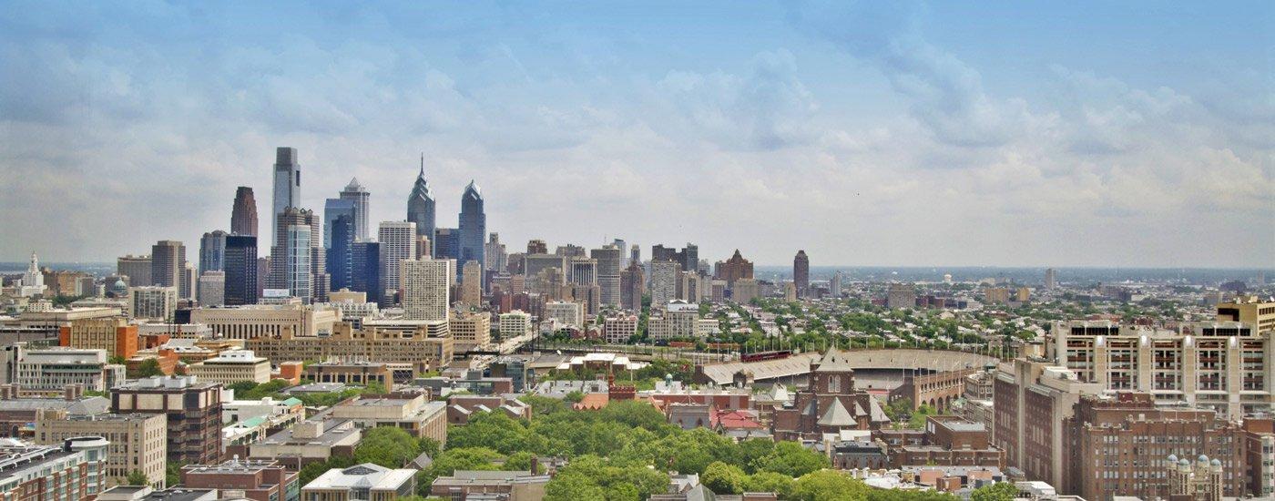 Philadelphia Pennsylvania Fundraising Campaigns