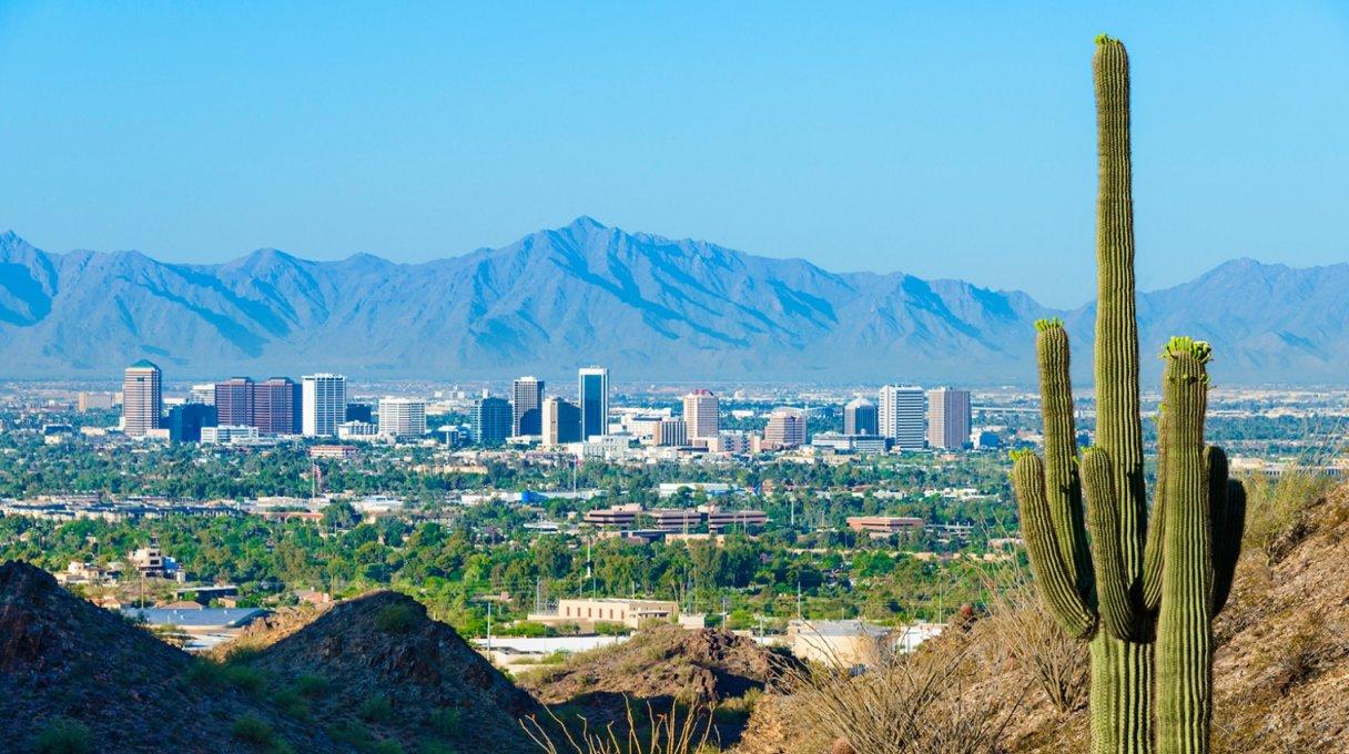 Phoenix Arizona Fundraising