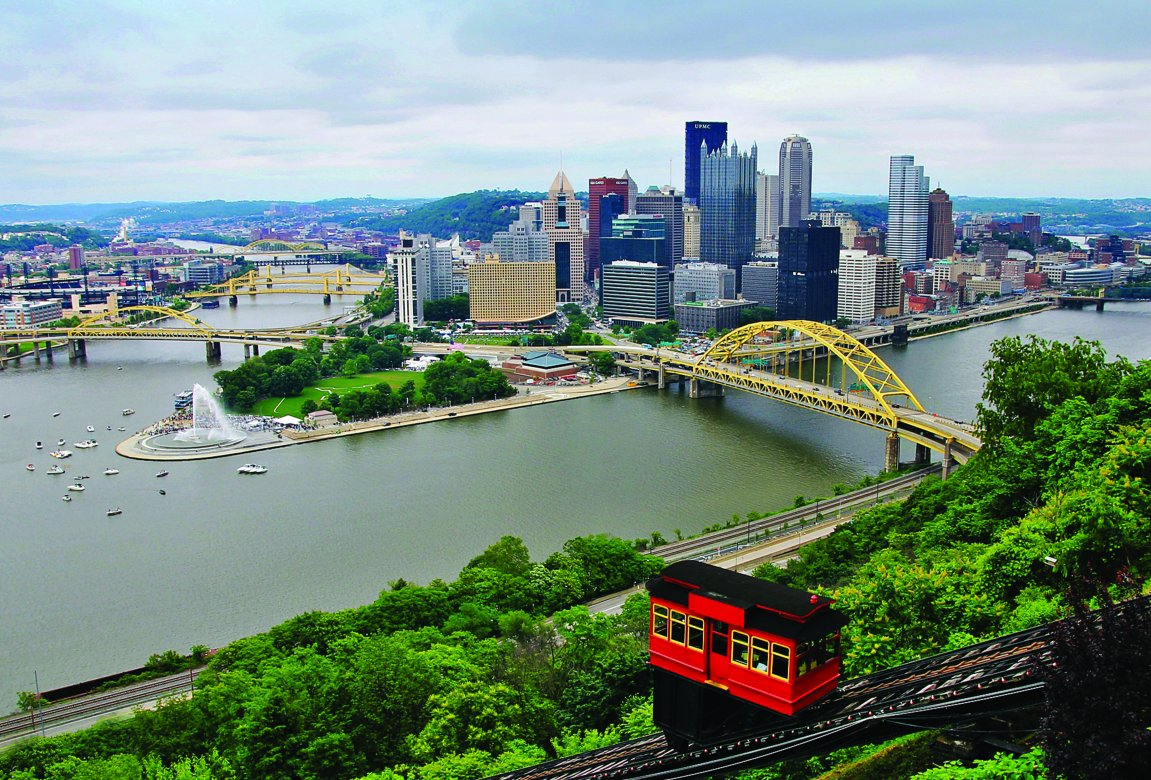 Pittsburgh Pennsylvania Fundraising Campaigns