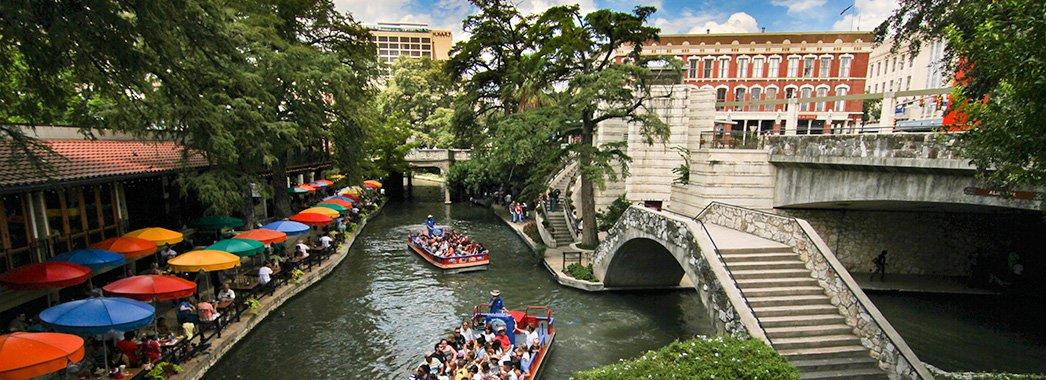 San Antonio Texas Fundraising