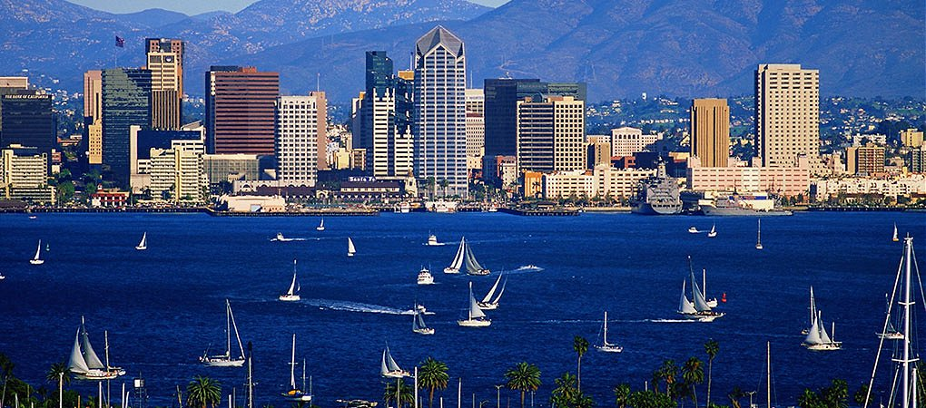 San Diego California Fundraising
