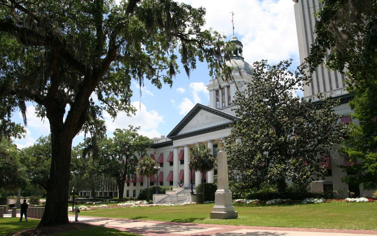 Tallahassee Florida Fundraising Campaigns