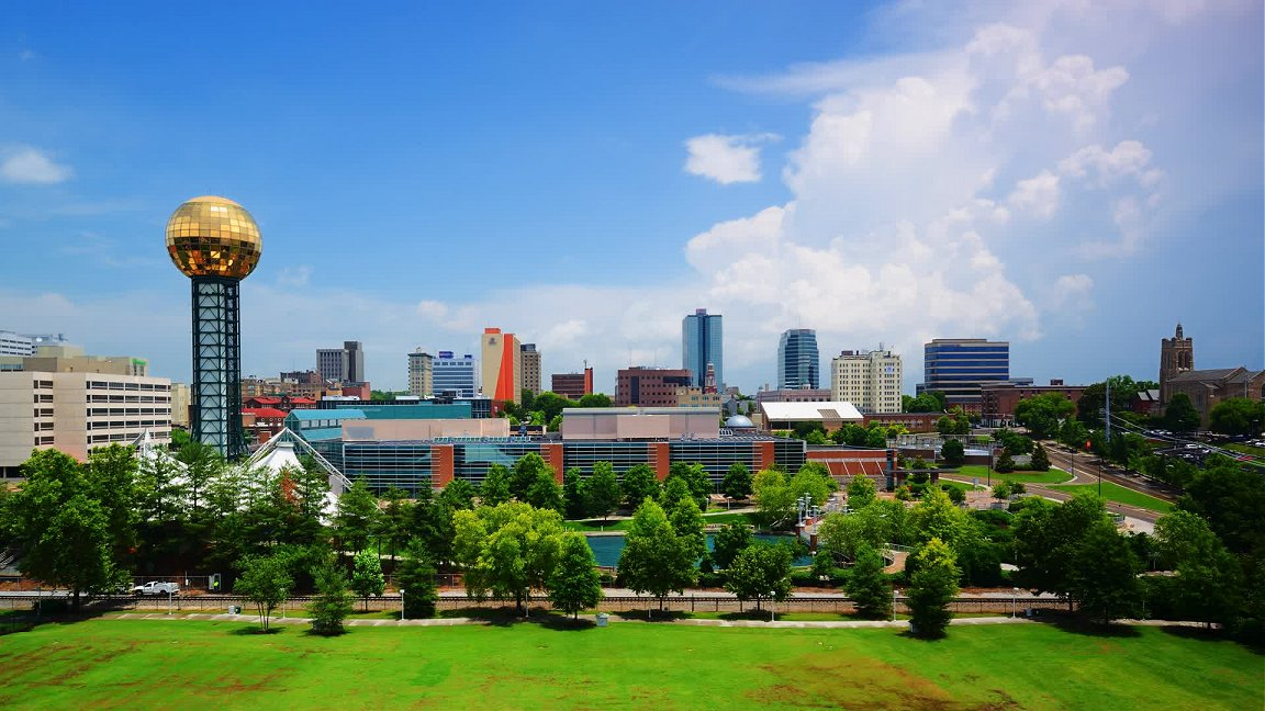 Knoxville Tennessee Fundraising Campaigns