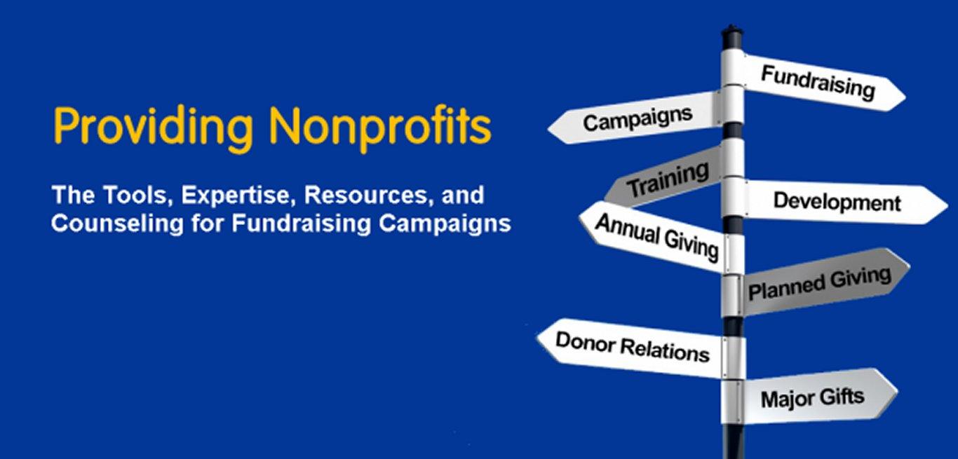 Fundraising Servi es