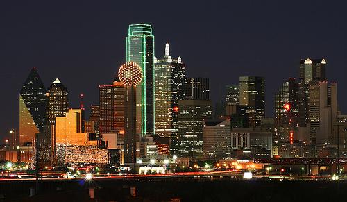 Dallas Texas Nonprofit Fundraising